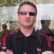 Daniel Plesetz